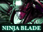 NINJA BLADE特集 -シネマティックアクションを体感せよ!-
