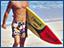 【スポーツ・アウトドア】30代から始める! 初心者のためのサーフィン特集