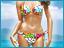 【スポーツ・アウトドア】太陽に輝く一枚を! 水着特集2009
