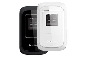 FREETEL Wi-Fi ARIA
