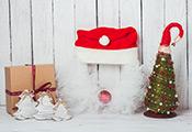 クリスマスグッズ・飾り