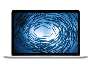 大容量512GB SSDモデルも用意、クリエイティブな作業に最適なMacBook Pr