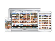 iPhone/iPadとの連携が便利