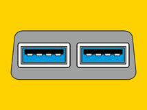 USB2.0/USB3.0