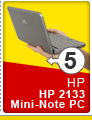 5 HP HP 2133 Mini-Note PC