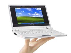 �uEee PC 4G-X�v�iASUSTek�j