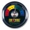 爬虫類・両生類用温度計・湿度計