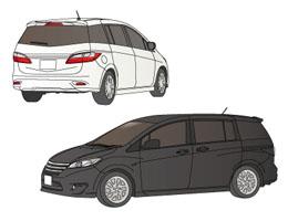 一部のカーシャンプーが「ホワイト車用」「ダーク&メタリック車用」などに分かれている理由は?
