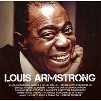 ルイ・アームストロング - ジャズ界の伝説、ジャズをポップスに昇華させた偉人