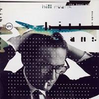 ビル・エヴァンス - クラシックの様式美をジャズへ持ち込んだ、優美なピアニスト