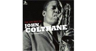 ジョン・コルトレーン - 大器晩成のサックス奏者、モダン・ジャズのパイオニア