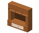 ハイボード(壁面収納)タイプ