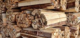 「薪」の種類と選び方