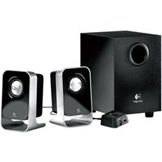 LS21 2.1 Stereo Speaker System LS-21