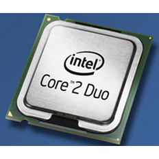Core 2 Duo E8500 BOX