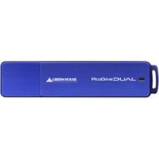 PicoDrive Dual GH-UFD4GD