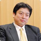 第一マーケティング部 ゼネラルマネージャー 中山 正さん