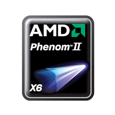 Phenom II X6 1090T Black Edition BOX