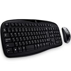Wireless Desktop MK250