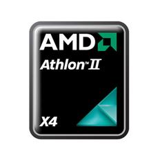 Athlon II X4 Quad-Core 640 BOX