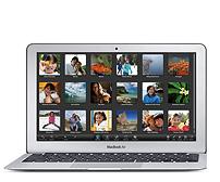 APPLE MacBook Air 1400/11.6 MC505J/A
