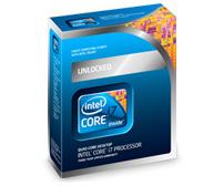 インテル Core i7 2600K