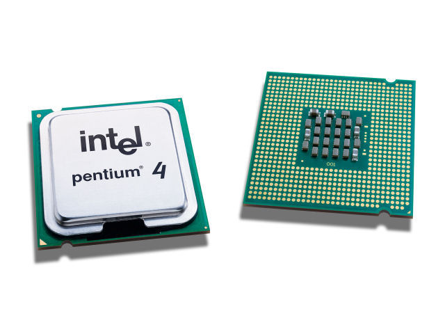 Pentium 4 670 3.8GHz 2MB Cache o pio grigoros