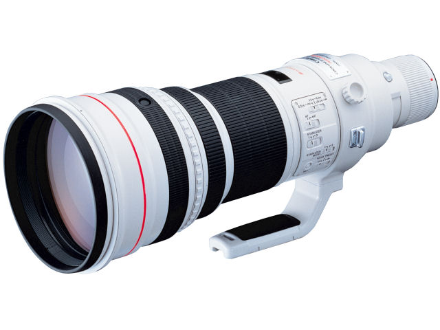 EF600mm F4L IS USM