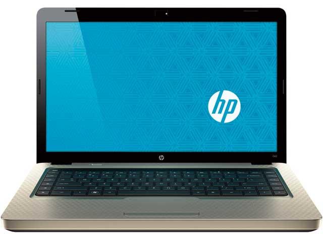 hp g62 notebook. HP G62 Notebook PC