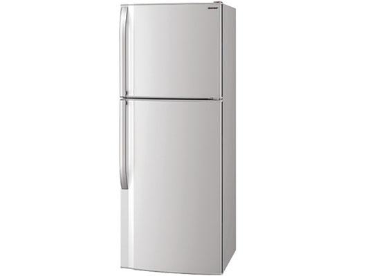 K0000117848 42000円 SHARP 2ドア冷蔵庫(290L) SJ 29S S シルバー:シンプルで使いやすい、2ドア・トップフリーザー冷蔵庫。