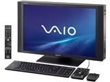 VAIO type R VGC-RT70D ビデオエディション