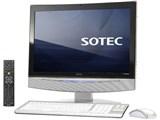 オンキヨー SOTEC DE701-Vista(LT2)
