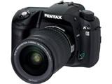 PENTAX K10D ボディ