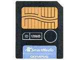CAMEDIA M-128PI (128MB)