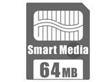 スマートメディア 64MB