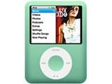 iPod nano MB253J/A グリーン (8GB)