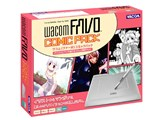 WACOM FAVO コミックパック CTE-430/S4