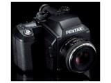 PENTAX 645N II ボディ