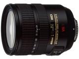 AF-S VR Zoom-Nikkor 24-120mm f/3.5-5.6G IF-ED
