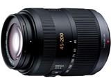 LUMIX G VARIO 45-200mm/F4.0-5.6/MEGA O.I.S. H-FS045200
