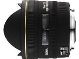 10mm F2.8 EX DC FISHEYE HSM (キヤノン用)