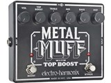 XO Series Metal Muff EH3006