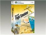 マイクロソフト フライト シミュレータ X