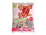 ウッド・リター 3L (ウサギ・フェレット・モルモット用トイレ砂)