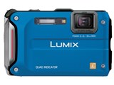�p�i�\�j�b�N LUMIX DMC-FT4
