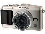OLYMPUS PEN E-P3 ツインレンズキット
