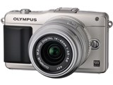 OLYMPUS PEN mini E-PM2 レンズキット