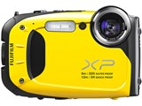 �x�m�t�C���� FinePix XP60