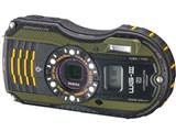 �y���^�b�N�X PENTAX WG-3 GPS
