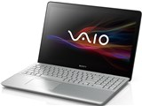 SONY VAIO Fit 15 SVF15A18CJ